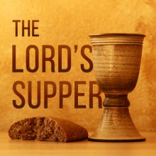 Lord's Supper